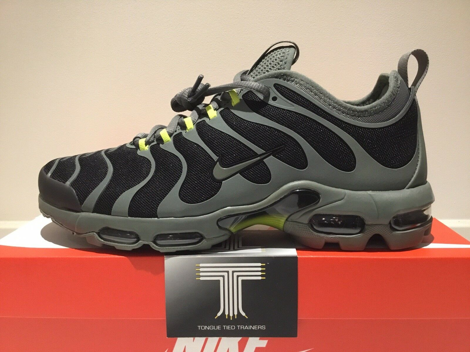 Nike Air Max Plus TN Ultra iridescente ~ 898015 006 ~