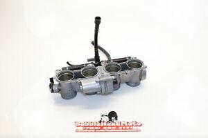 17-19 Honda SP SP1 Cbr1000rr Oem Main Fuel Injectors / Throttle Bodies D9