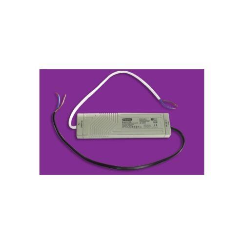 Eterna ET105D Low Voltage Electronic Dimmable Transformer 105VA