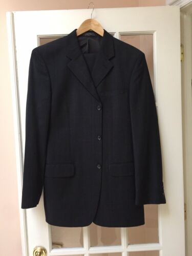 Men's Albert Nipon Suit