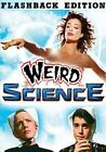 Weird Science Flashback Edition 0025195025331 With Prince Hughes DVD Region 1