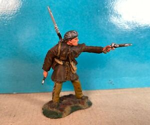 Conte-Alamo-Defender-58mm-Hand-Painted-Metal-1-32-Toy-Soldier-2004