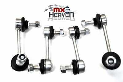 05/>15 Mazda MX5 MK3 Stabiliser Anti Roll Bar Drop Link Front Pair OEM Spec