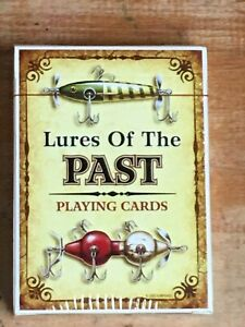 Fishing-Lures-Of-The-Past-Quality-Playing-Cards-Rivers-Edge
