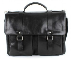 PICARD-Cross-Body-Bag-Buddy-Office-Nero