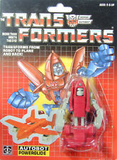 Transformers G1 POWERGLIDE Re-issue Brand NEW COLLECTION MISB  Toys & Gifts