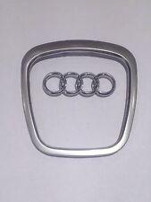 Audi A3 8P A4 B7 A5 A6 A8 Q3 Q5 Q7 NEW Steering Wheel Airbag Badge Logo Kit NEW