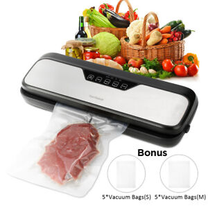 Commercial-Vacuum-Sealer-Machine-Seal-a-Meal-Food-Saver-System-Stainless-Steel