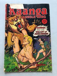 Kaanga-1949-16-Cover-Ripped