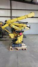 Fanuc Robot S 420iw285 Long Reach R J2 Controller S420 I W