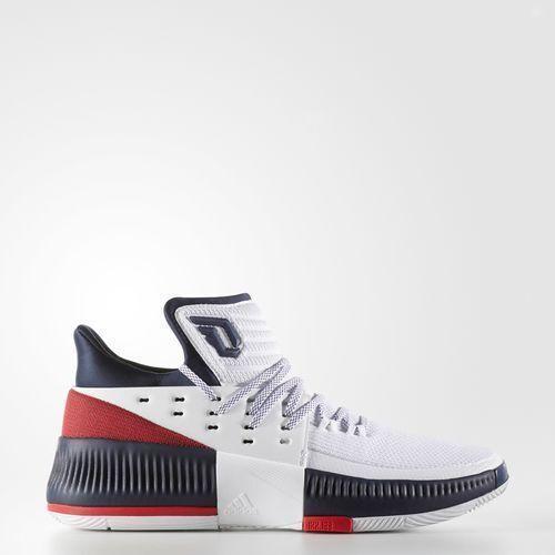 New Adidas D Lillard 2 Primeknit,homme's