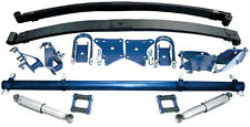 TCI  48, 49, 50, 51, 52 Ford F-1 Pickup Paraboliic Leaf Spring Rear Suspension
