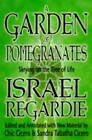 A Garden of Pomegranates by Israel Regardie (Paperback, 1996)