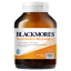 Blackmores-Sustained-Release-C-200-Tablets-Total-Vitamin-C-500mg-Immune-Health miniatura 1