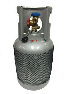 sei empty refrigerant cylinder gas bottle 10kg 12kg r410a. Black Bedroom Furniture Sets. Home Design Ideas