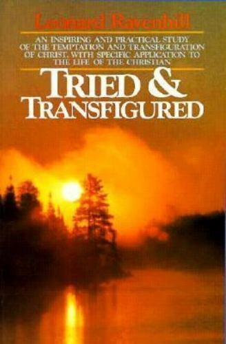 Image result for tried and transfigured ravenhill