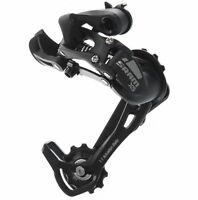 Sram X5 9-speed Long Cage Rear Derailleur 2012 Black on sale