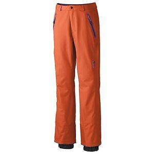 Mountain Hardwear FireFall/2 Insulated Pant Womens