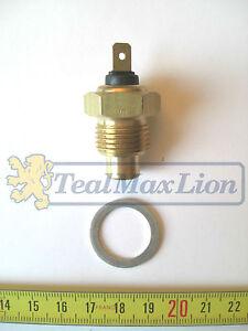 Thermistance-Temperature-Eau-Peugeot-203-403-204-304-404-504-505-J7-Citroen-DSCX