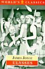 Ulysses by James Joyce (Paperback, 1993)