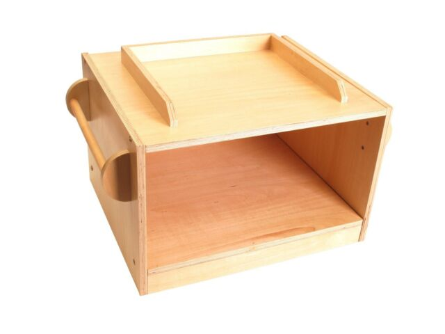 NEW Montessori Practical Life - Washing Hand Stand/ Handwashing Table