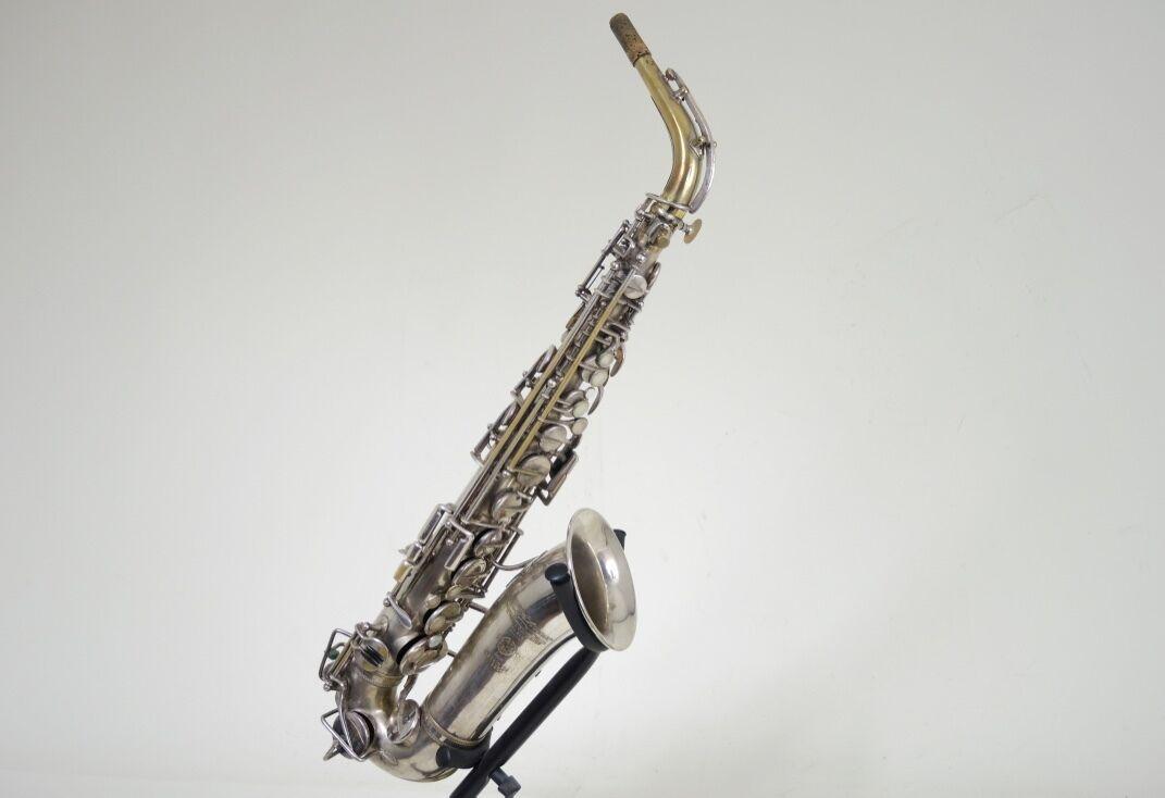 Altsaxophon Selmer Modell 26 gebr.