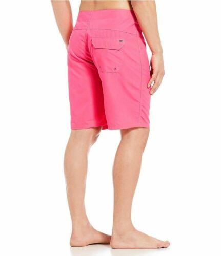 "923629-639 Hyper Pink Hurley Mens Phantom One /& Only 2.0 21/"" Boardshorts"