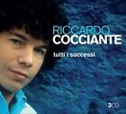 Tutti I Successi by Riccardo Cocciante (CD, Oct-2012, 3 Discs, Sony Music Entertainment)
