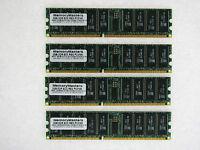 8gb (4x2gb) Memory For Ibm Eserver Xseries 335 8676 8830