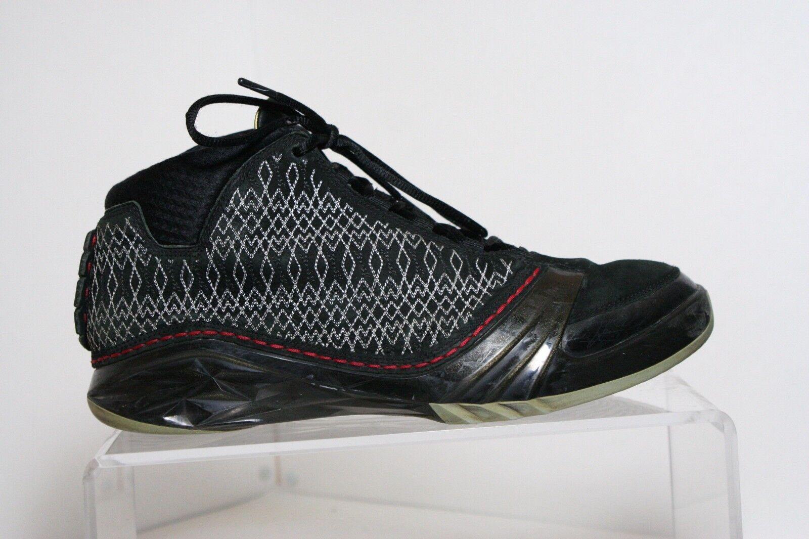 super popular 8b6c2 a4f12 Nike Air 23 XX3 Black Stealth Sneaker 2007 Athletic Multi ...