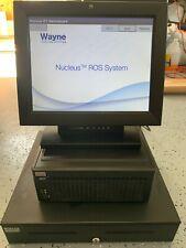 Wincor Nixdorf Beetle M-II Plus POS Terminal PC 4GB RAM 64GB SSD G540@2.5Ghz