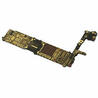 Main Logic Motherboard Bare Board Replacement For Iphone 6 4.7