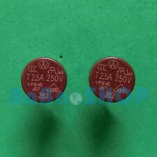 2 x mini tr5 fuse switch 250ma fmtt 250m