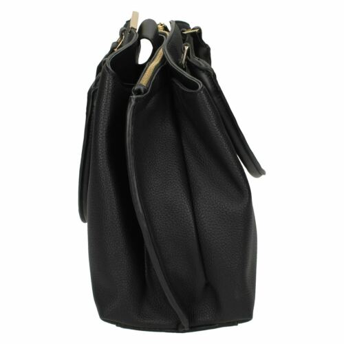 LADIES SMART CASUAL TOTE HANDBAGS ZIP OFFICE MEDIUM BAG CLARKS MURRELLS WISH