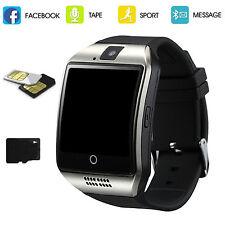 Bluetooth Smart Watch Phone For Samsung Galaxy S7 S6 Note 5 4 3 LG G3 G4 Stylus