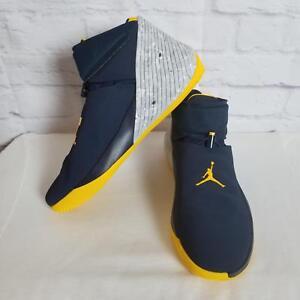 Nike Men's Jordan Why Not Zero.1 Navy