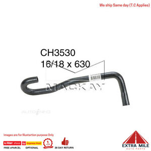 CH3530 Heater Hose for Toyota Hilux LN106R 2.8L I4 Diesel Manual & Auto Mackay