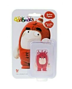 ODDBODS-FUSE-Action-Figure-Toy-4-5-cm-NEW-amp-Original-FREE-Worldwide-Shipping