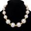 Charm-Fashion-Women-Jewelry-Pendant-Choker-Chunky-Statement-Chain-Bib-Necklace thumbnail 28