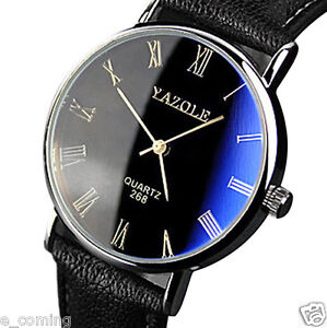 luxury brand yazole business watches men fashion roma scale casual image is loading luxury brand yazole business watches men fashion roma