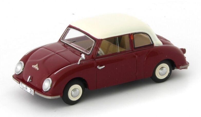 Maico 400 4 Allemagne 1955 AutoCult 1 43