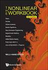 The Nonlinear Workbook: Chaos, Fractals, Cellular Automata, Genetic Algorithms, Gene Expression Programming, Support Vector Machine, Wavelets, Hidden Markov Models, Fuzzy Logic with C++, Java and SymbolicC++ Programs by Willi-Hans Steeb (Hardback, 2011)