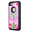 thumbnail 54 - OTTERBOX DEFENDER Case Shockproof for iPhone (All Models) Flowers Art