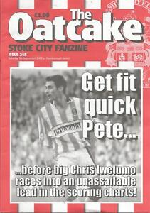 The-Oatcake-Stoke-City-Fanzine-No-248-v-Peterborough-United-9-9-2000