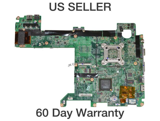 DV2600 DV2500 HP 448596-001 DV2000 Intel Motherboard V3000 Series Socket 479