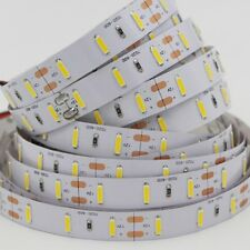 5M SMD 5050/3528/5630/7020/8520 led Strip tape Light Waterproof Cool/Warm White