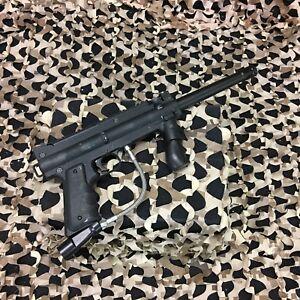 USED-Tippmann-98-Custom-Mechanical-Paintball-Gun-Marker-w-A-C-T-Black