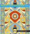 Ancient Egyptian Design by Dover Publications Inc. (Mixed media product, 2007)