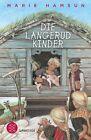 Die Langerudkinder von Marie Hamsun (2012, Taschenbuch)