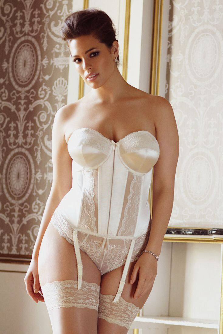 LINGERIE GUEPIERE bustier ELOMI 85HH cream ivoire MARIAGE